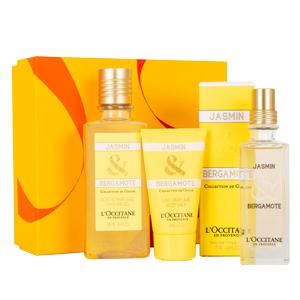 Jasmin & Bergamote Gift Set