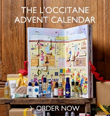 L'Occitane Advent Calendar >