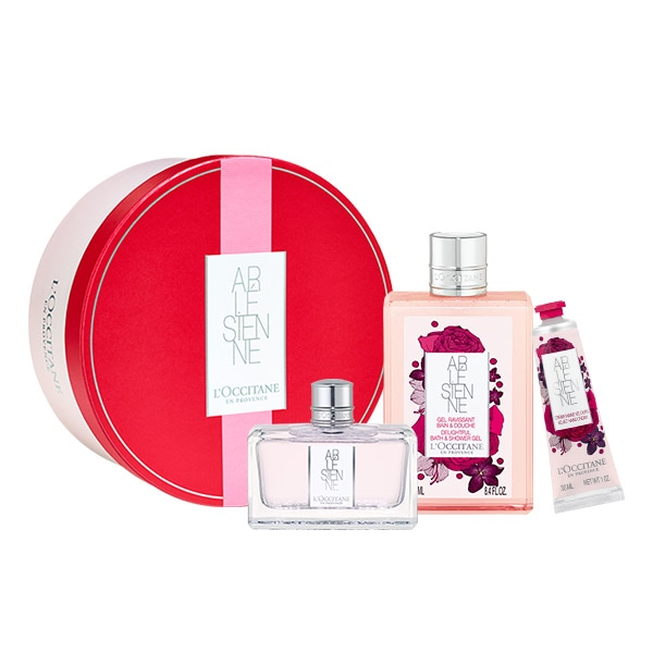 Captivating Arlésienne Perfume Set