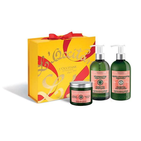 Repairing Hair Care Gift Set (D3)