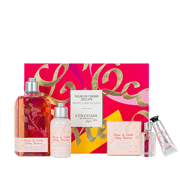 Cadouri pentru Femei Cherry Blossom