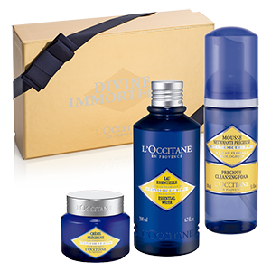 Precious Immortelle Kit