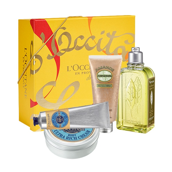 Bestsellers Body Care Set