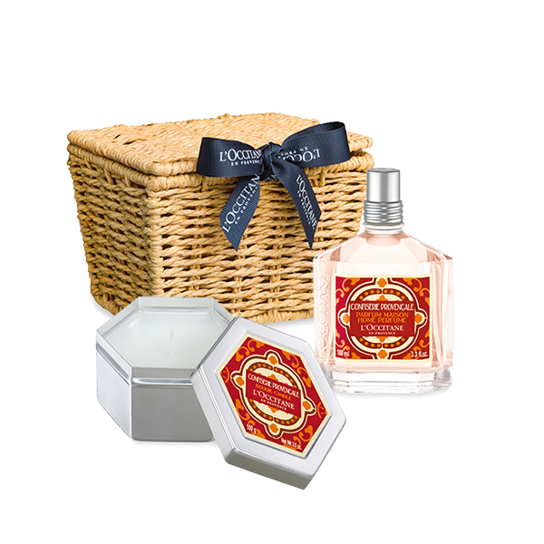 Kit Home Confiserie Provenzal