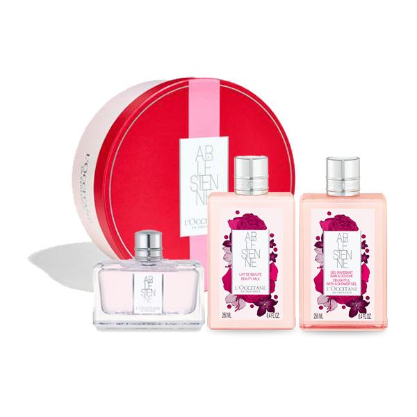 Arlesienne  Parfüm & Vücut Bakım Seti