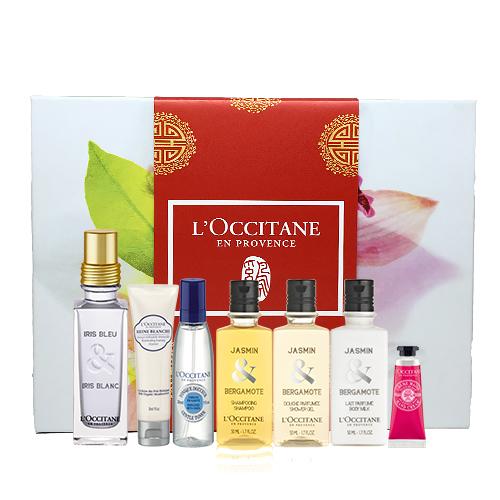 Lucky Festive Box 3 (worth $100+)
