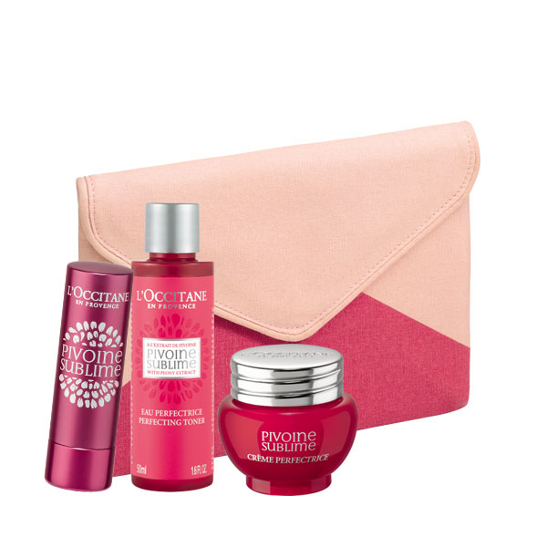 Peony Sublime Discovery Kit