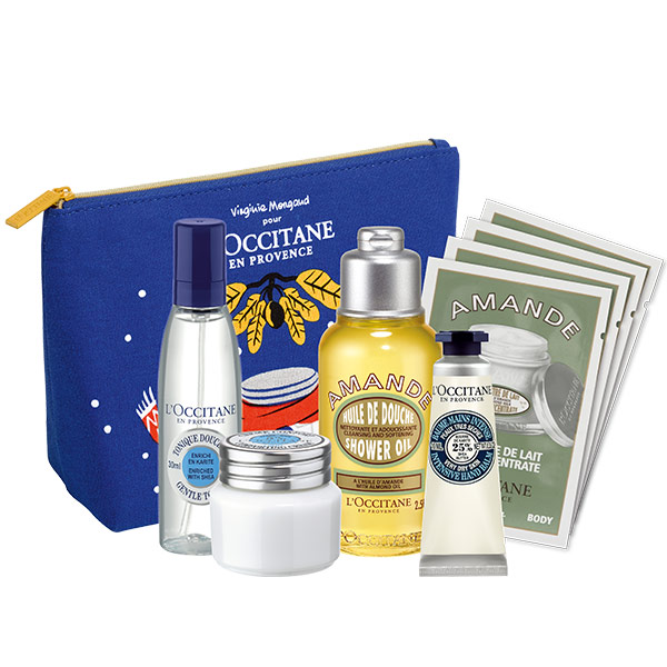 Discovery Set Perfect Winter Care