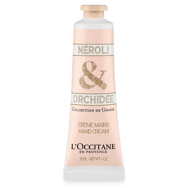Néroli & Orchidée Perfumed Hand Cream
