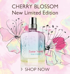 New Cherry Blossom EDT >
