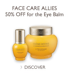 50% Off for the Eye Balm