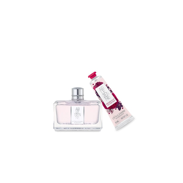 Arlesienne Parfüm& El Kremi İkilisi