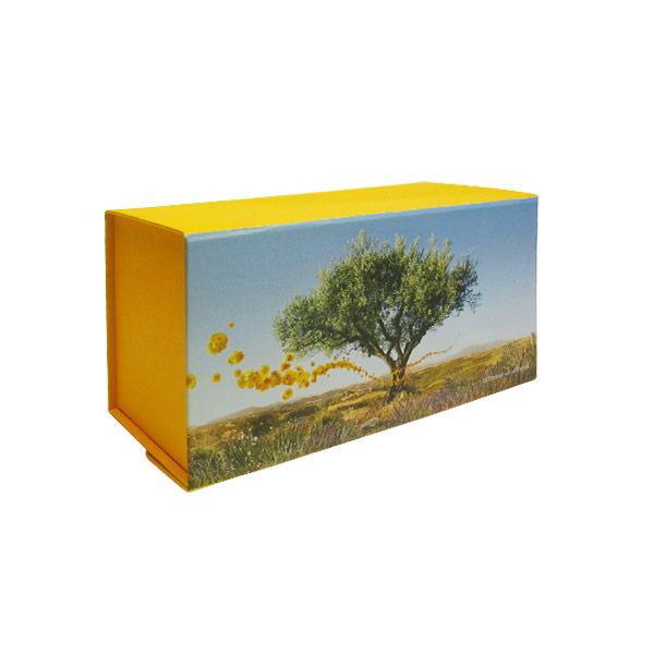 Darilna škatla – srednja