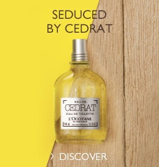 Cedrat Range for Men >