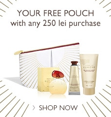 A Golden Pouch for Free