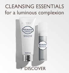 CLEANSING ESSENTIALS >
