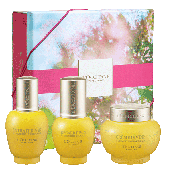 Ultimate Divine Skincare Collection