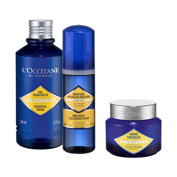 Immortelle Set for Special Price