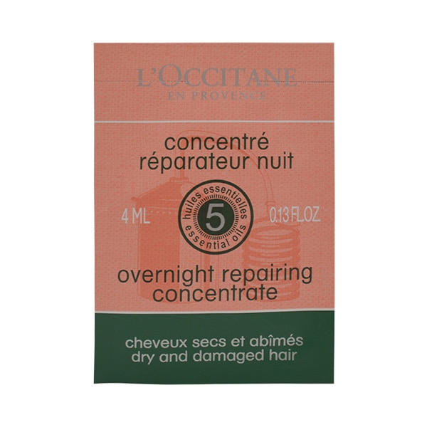 SAMPLE Overnight Repairing Concentrate