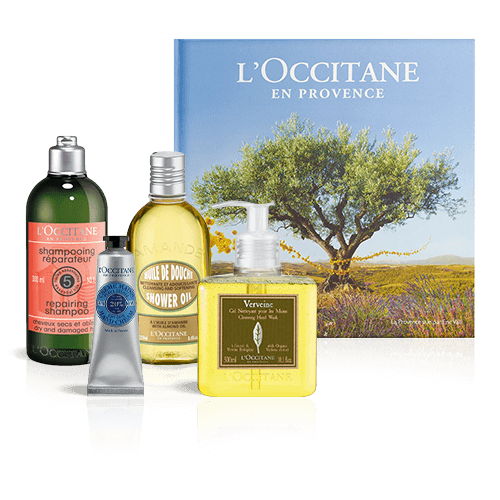 Best of Provence Gift Set