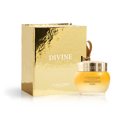 Luxury Immortelle Divine Cream