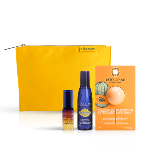 Must-Have Skincare Travel Collection
