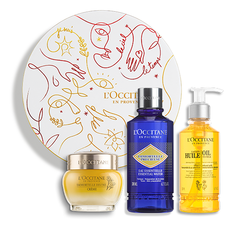 Anti-Ageing Face Care Routine