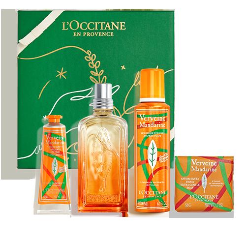 Verbena Mandarin Luxury Collection