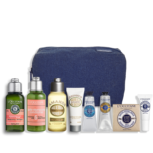 Travel Essential Collection