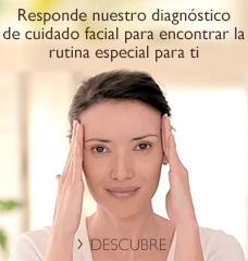 Diagnóstico de Cuidado Facial >