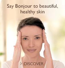 Skincare Diagnosis >