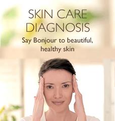 Skincare Diagnosis