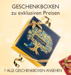 Kostenloste Geschenkverpackung