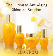The Ultimate Anti-Aging Skincare Routine Learn More >