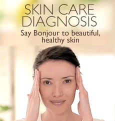 Skincare Diagnosis