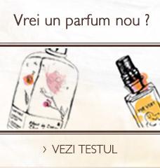 PARFUMUL TAU >