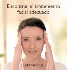 Encuentra la rutina de cuidado facial, adecuado para tu piel >