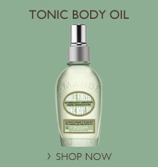 TONIC BODY OIL