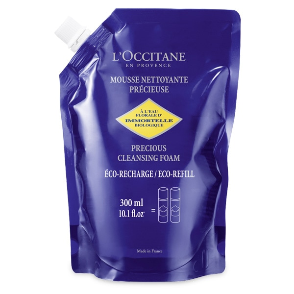 Immortelle Precious Cleansing Foam (Refill)