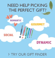 Need help picking the perfect gift?