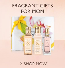 Fragrant Gifts for Mom