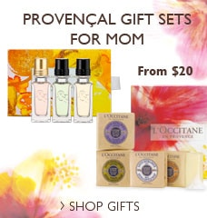 Provencal Gift Sets for Mom