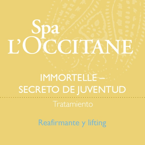 Immortelle – Secreto de Juventud