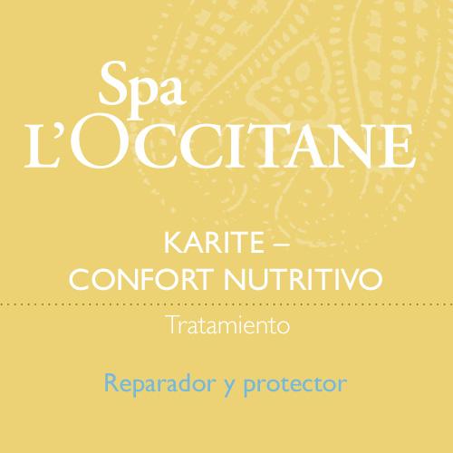 Karite – Confort nutritivo