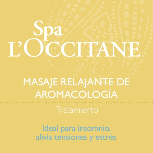Aromachologie Relaxing Massage