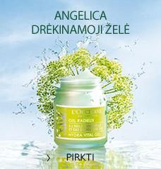 Angelica drėkinamoji želė