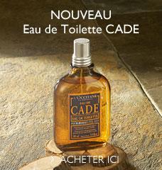 Nouveau Eau de Toilette Cade