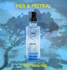 Mer et Mistral