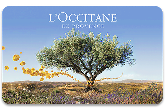 L'OCCITANE VIP Program