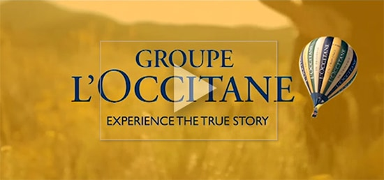 Career with L'Occitane